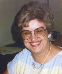 Mrs. Murphy - Jim's Mom
