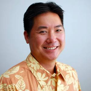Cory Chun American Cancer Society Cancer Action Network Hawaii Pacific