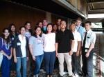 Relay High School Volunteers Relay summit 2015 American Cancer Society Hawaii Pacific