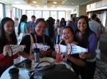 Relay Oahu Volunteers Summit 2015 ACS