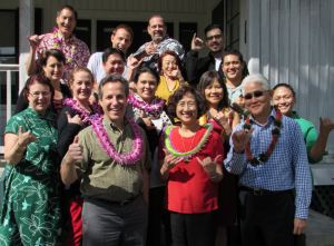 American Cancer Society and Hawaiian Electric Celebrate 30 years fighting cancer