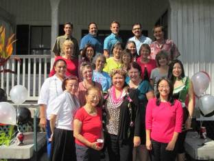 HIPAC Office Nov 2014 American Cancer Society