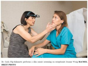 Skin Cancer Screening