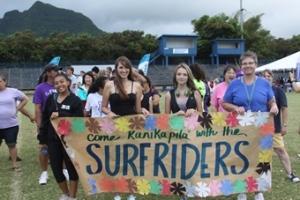 Windward Oahu Kaneohe Team