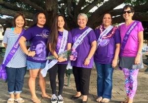 St. John Vianney Survivors and Caregivers